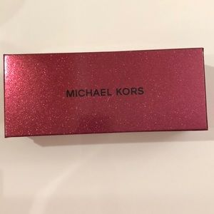 Michaels Kors Gift Box
